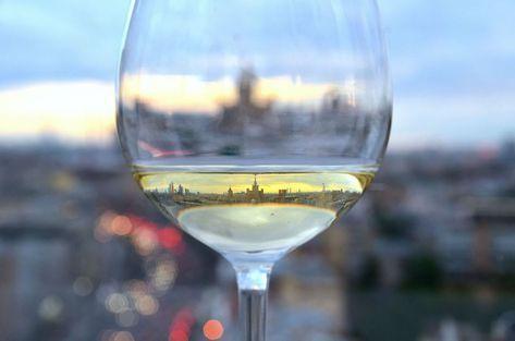 wine in literature