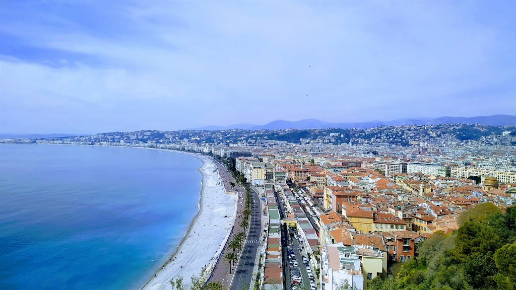 Guided Tours in Nice