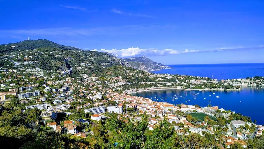 Picnics in Nice