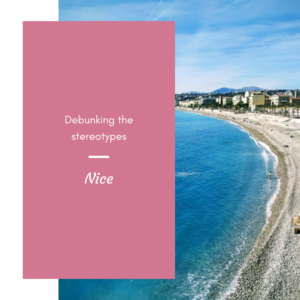 Vacation in Nice