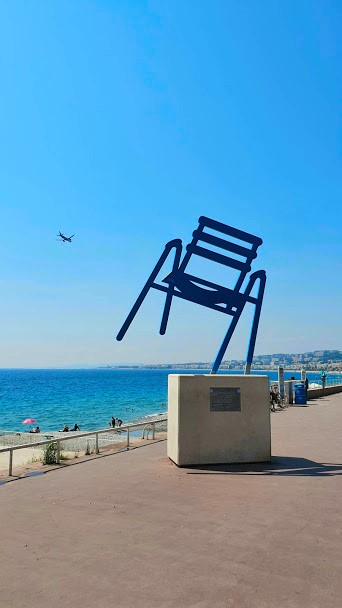 blog about nice