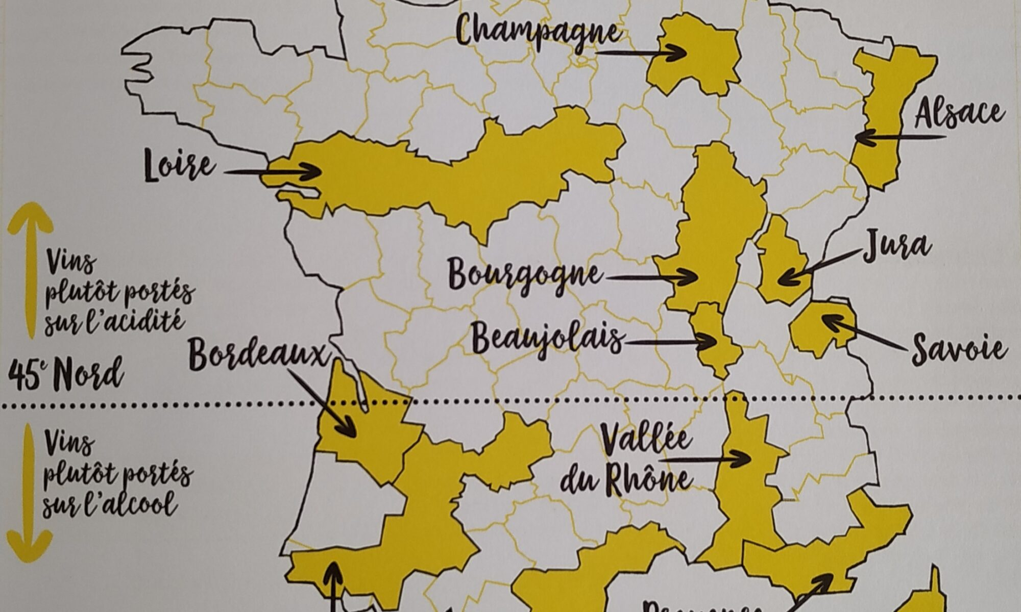 french white wines