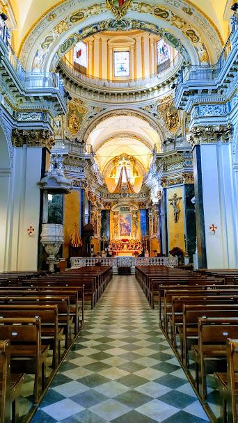 Sainte Reparate Cathedral