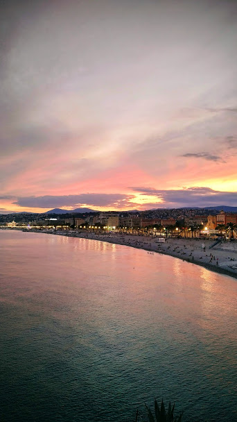 sights in nice