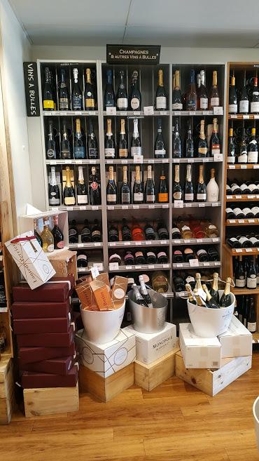 wine shop nice nicolas