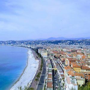 guide in Nice