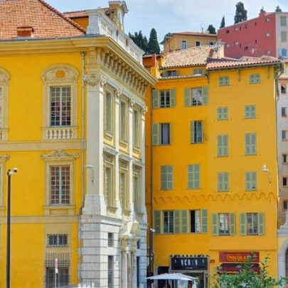 private tour in nice