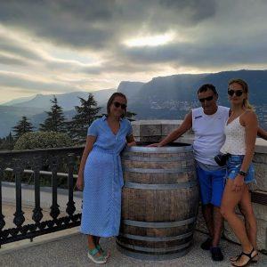 vineyards tour in Nice
