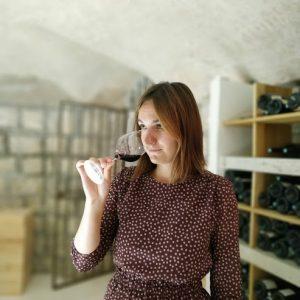 Visit vineyards of Nice