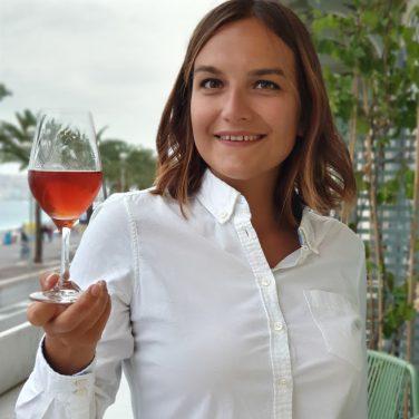 wine food nice blog